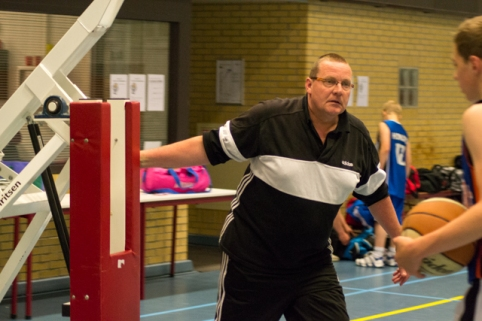Dyna Mix toernooi 2013-2