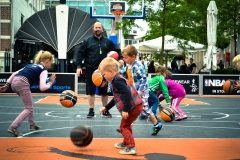 Streetball Masters-1