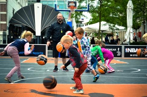 Streetball Masters-1