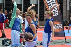 Streetball Masters serie een-10