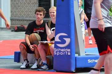Streetball Masters serie een-11