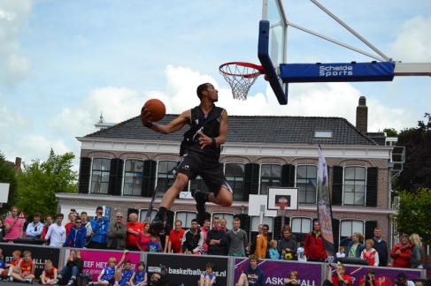Streetball Masters serie een-24