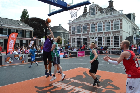 Streetball Masters serie een-9