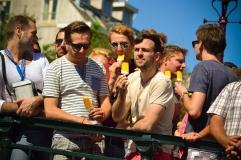 Gay Parade 2013-14