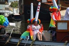 Canal Parade 2015-2003